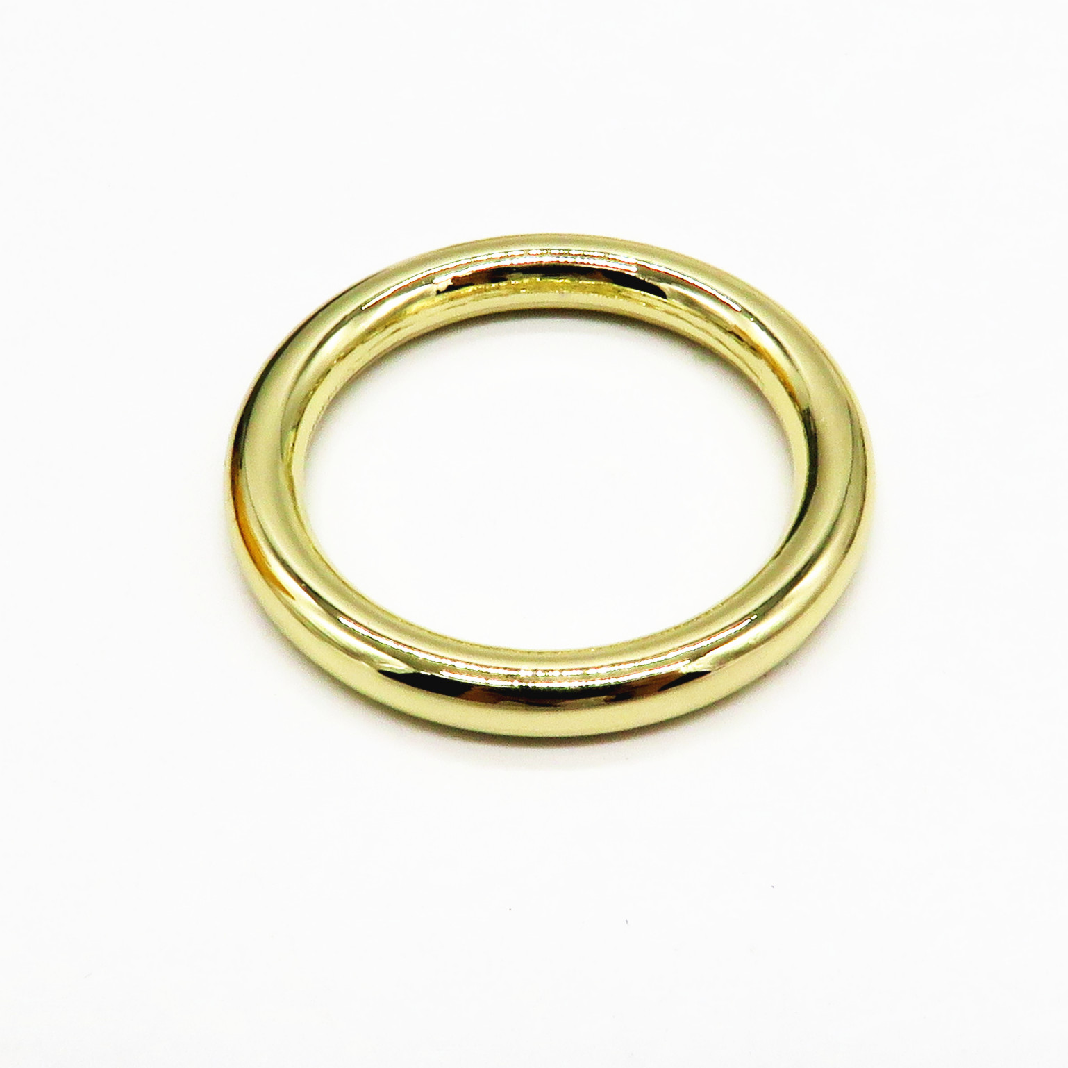 Zinc Alloy Round Ring
