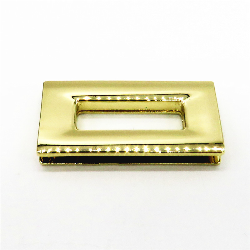 Zinc Alloy Square Ring
