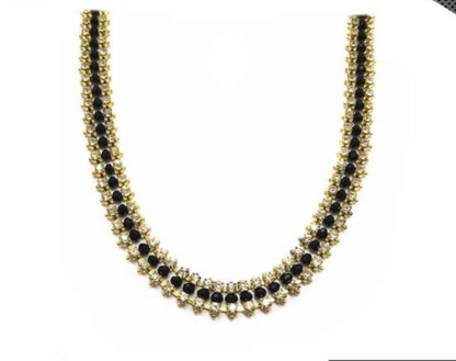 Wholesale Rhinestone And Crystal stone Chain For Garment