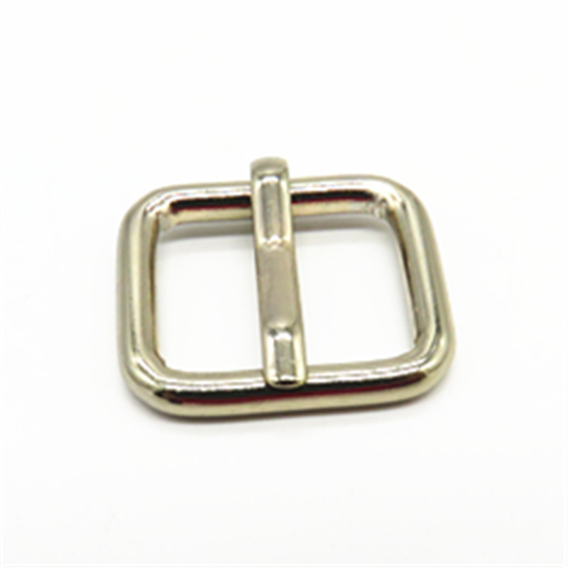 32mm Metal Bag Strap Ring Adjuster For Handbags