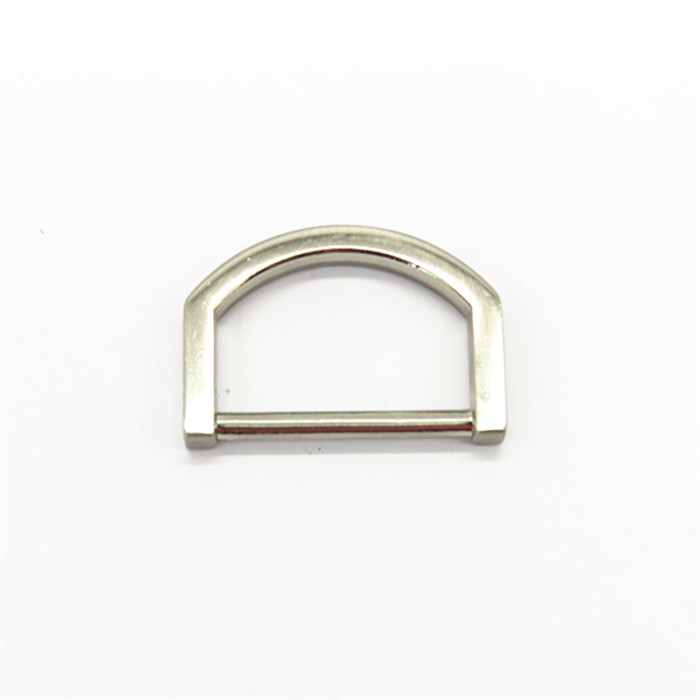 Metal D Ring For Bags